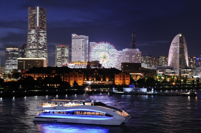 横浜大好き。120種類!「横浜秘密の想い出プラン」が11月7日スタート