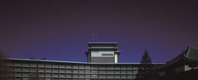 これは行きたい。「ホテルオークラ東京 旧本館」家具・備品を活用した社会貢献