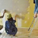 """費用は約半分で、より手軽に自分好みの部屋作りができる""""途中からDIY""""賃貸サービスをスタート"""