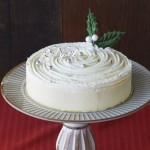 「小樽洋菓子舗ルタオ」 お取り寄せ限定クリスマスケーキ「ノエル ブラン ドゥ ラ トゥール」ご予約開始