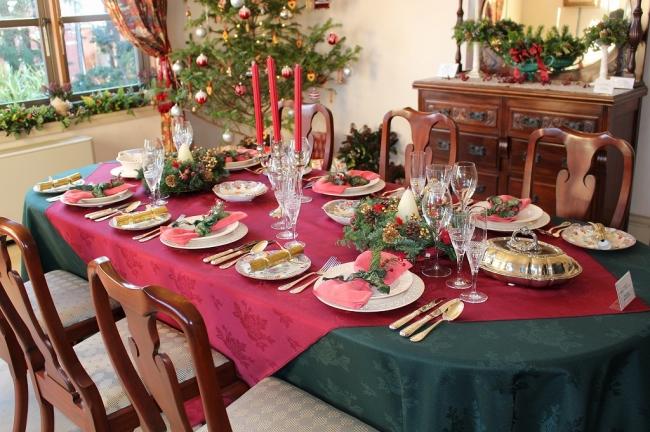 山手の丘でクリスマスめぐり!今年は7館で7つの国をご紹介。「横浜山手西洋館 世界のクリスマス2015」(入館無料)