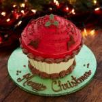 ロンドン発のカップケーキブランド 「LOLA'S Cupcakes Tokyo /ローラズ・カップケーキ東京」期間限定クリスマス商品販売