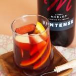 しょうがが体を温める、ノンアルコールホットワイン