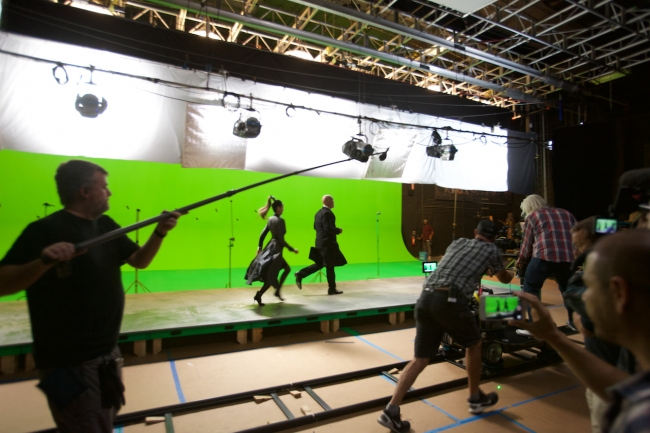 コニャックの王「ルイ13世」が'100 YEARS: THE MOVIE YOU WILL NEVER SEE'プロジェクトを発表西暦2115年にオリジナルフィルムをリリース