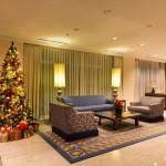 """【ホテルオークラ東京】聖夜に1組限定!貴賓室で至福の時を過ごす宿泊プラン """"Presidential Christmas"""""""