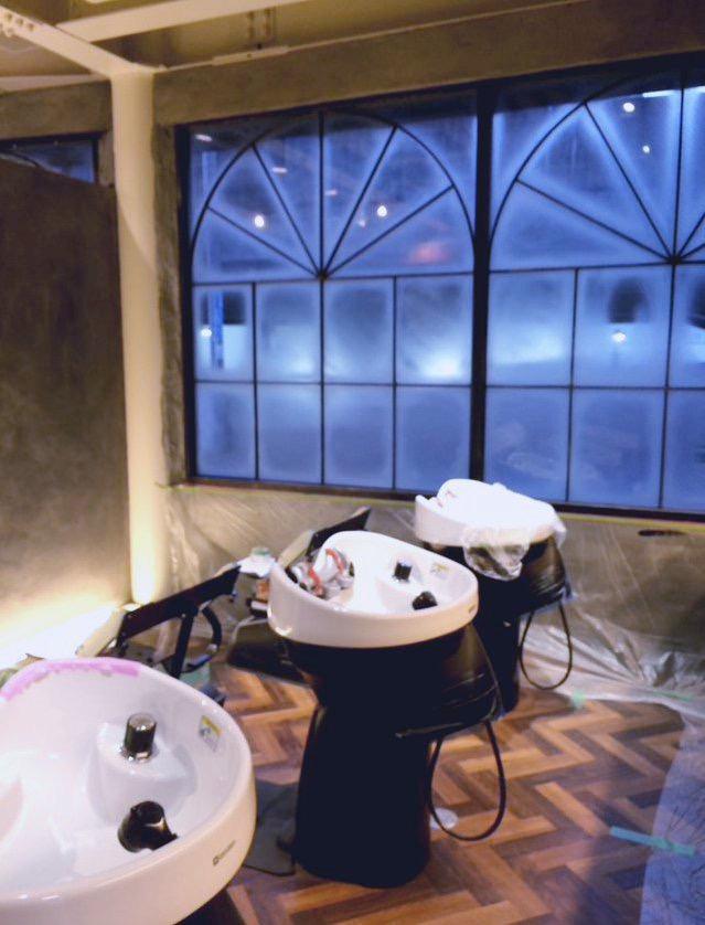 ヴィンテージと窓と【TIMEZ VINTAGE2】施工例 1