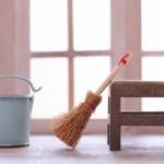 2014年の年末大掃除実施率は59%