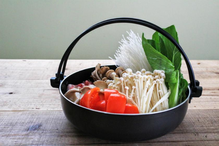 火鍋【家スープのじかん with Soup Stock Tokyo5】