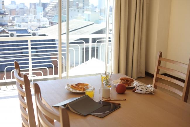 無料で神戸生活体験!あなたの移住計画を、神戸市が新スタイルでサポート