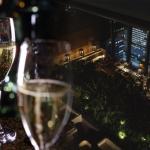 パーク ハイアット 東京 「2016 COUNTDOWN LOUNGE」 41階 ピーク バーで過ごす大晦日
