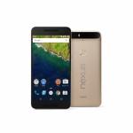 先進的なテクノロジーを搭載した『Nexus 6P』12月12日発売