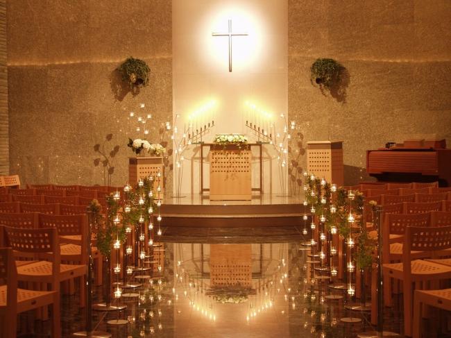 セルリアンタワー東急ホテル、「クリスマス礼拝&クリスマスキャロル」開催。2015年12月19日(土)・23日(水・祝)