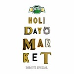 PERRIER 「HOLIDAY MARKET with TODAY'S SPECIAL」