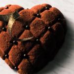 パーク ハイアットのバレンタイン!ショコラベルベットなど可愛いチョコがたくさん!