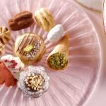 「アトリエうかい」期間限定バレンタインショップを大丸東京店にオープン