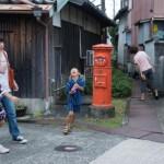 キヤノンギャラリー 2015年アサヒカメラ賞受賞作品展を開催