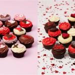 2/1から!ロンドンNo.1カップケーキブランド「LOLA'S Cupcakes Tokyo /ローラズ・カップケーキ東京」のバレンタイン