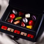 東京マリオットホテル、バレンタインギフト 2016 Brilliant Jewels for Dearest