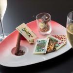 セルリアンタワー東急ホテル、バレンタイン「チョコレートフラッシュ」