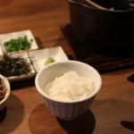 焼肉ホルモン青一、土鍋ごはんとカルビで完結してしまう焼肉屋