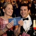 第21回放送映画批評家協会賞授賞式でモエ・エ・シャンドンが初めてオフィシャルシャンパンに