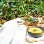 じゃがいも【家スープのじかん with Soup Stock Tokyo】
