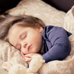 『寝る子は育つ!』けど、「寝ない子は太る」【Good Night TalkShow13】