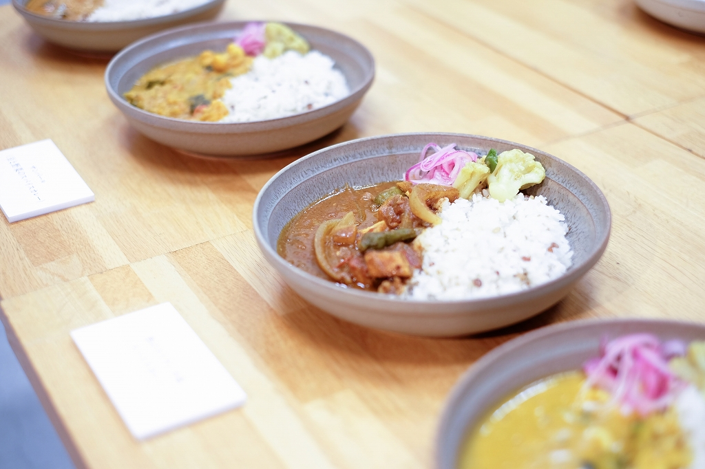 Soup Stock Tokyoの夏はカレー!【家スープのじかん with Soup Stock Tokyo20】