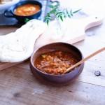 少し意外な組み合わせ「ラタトゥイユ×カレー」が美味しい 【家スープのじかん with Soup Stock Tokyo21】